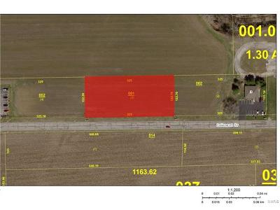 Collinsville Commercial For Sale: Collinsport Drive