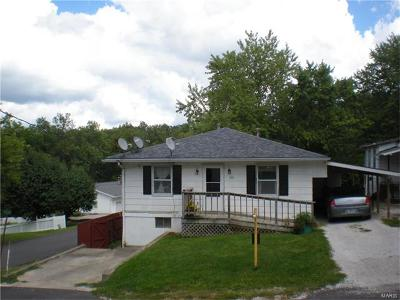 Bowling Green Single Family Home For Sale: 120 North St. Charles