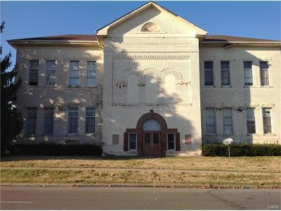 Commercial For Sale: 801 West Main Street