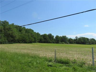 Edwardsville Farm For Sale: Wanda Road