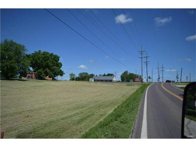 Foristell Commercial For Sale: 5 Hwy T