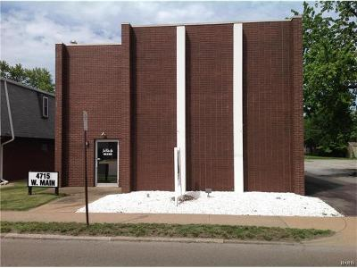 Commercial For Sale: 4715 West Main Street