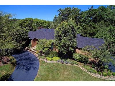 Town and Country Single Family Home For Sale: 1237 Tammany Lane
