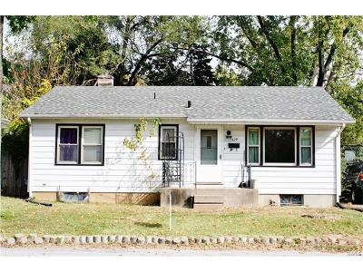 St Charles Single Family Home For Sale: 1620 Dale Avenue