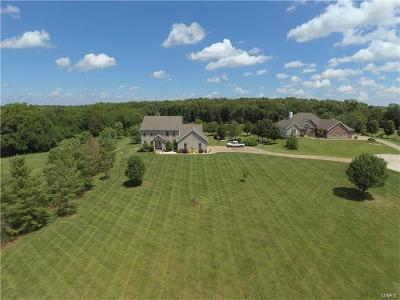 Lincoln County, Warren County Single Family Home For Sale: 101 Lakeshore Drive