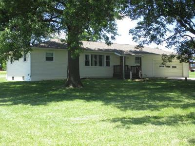 Troy Single Family Home For Sale: 115 Fairway Lane