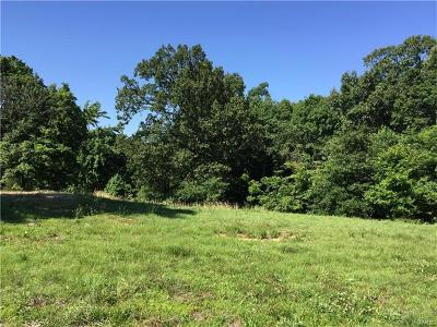 Scott County, Cape Girardeau County, Bollinger County, Perry County Farm For Sale: 4161 Hopper Road