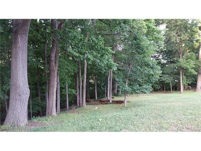 Valmeyer Residential Lots & Land For Sale: 116 Bluffside