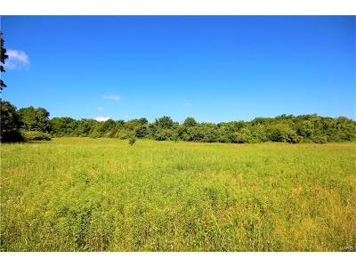 Wright City Residential Lots & Land For Sale: 8 Hwy Aa