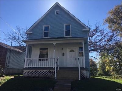 University City Single Family Home For Sale: 6608 Bartmer Avenue