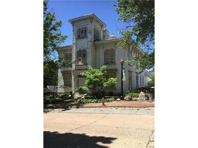 Louisiana Single Family Home For Sale: 320 North Main Street