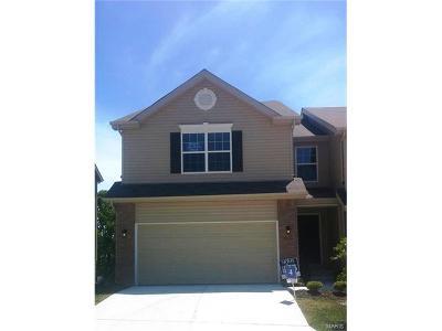 Mehlville Single Family Home For Sale: 5172 Suson Ridge Drive