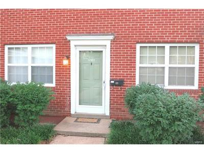 Brentwood Condo/Townhouse For Sale: 9160 Eager Road