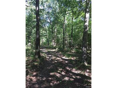 Scott County, Cape Girardeau County, Bollinger County, Perry County Farm For Sale: Cr 383