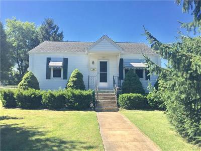 Desloge Single Family Home For Sale: 400 Elm