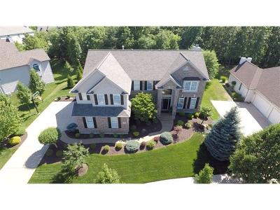 Wildwood Single Family Home Contingent No Kickout: 2735 Wynncrest Manor Drive