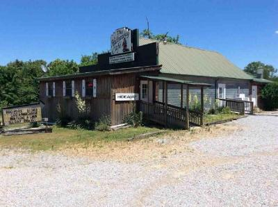 Scott County, Cape Girardeau County, Bollinger County, Perry County Commercial For Sale: Hwy A