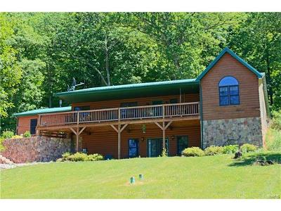 Pike County Farm For Sale: 16405 Highway Uu