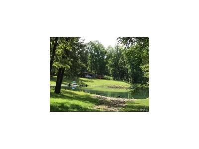 Madison County Residential Lots & Land For Sale: 11726 Hillsboro Road