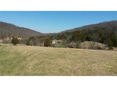 Jefferson County Farm For Sale: 292 St. Johns Lane