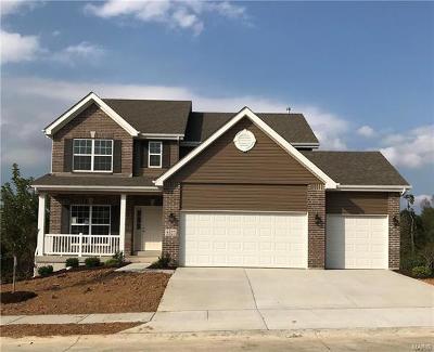 Oakville Single Family Home For Sale: 5327 Mondavi Drive