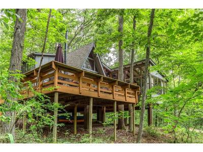 Innsbrook Single Family Home For Sale: 449 Foxfire Point Drive