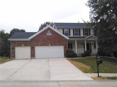 Belleville Single Family Home For Sale: 2859 Fairway