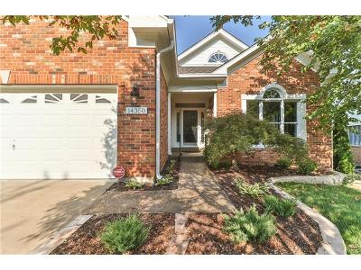 Chesterfield Condo/Townhouse For Sale: 14350 Spyglass