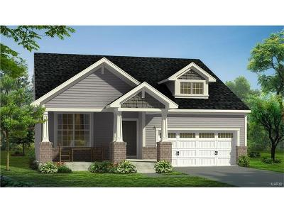 Wildwood Single Family Home For Sale: 17004 Mackay Drive