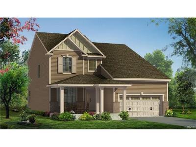 Wildwood Single Family Home For Sale: 2554 Kilare Lane
