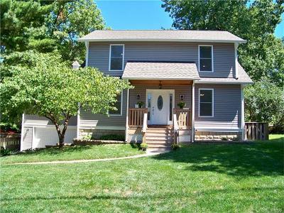 Webster Groves Single Family Home For Sale: 1330 Drayton Avenue