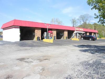 Commercial For Sale: 844 South Morrison Avenue