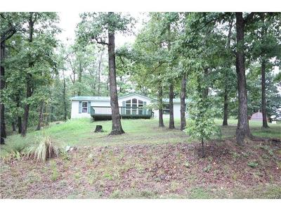 Warrenton, Wright City Single Family Home For Sale: 141 Great Oaks Drive