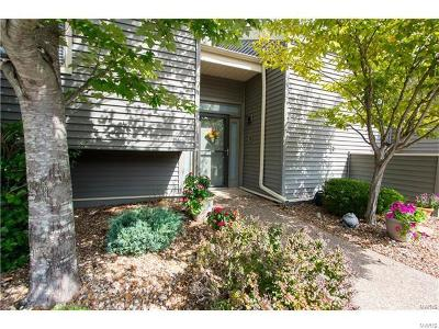 Innsbrook Condo/Townhouse Contingent No Kickout: 42 South Lionshead Drive