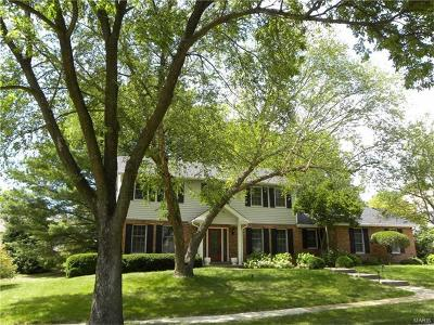 Chesterfield Single Family Home For Sale: 15357 Grantley