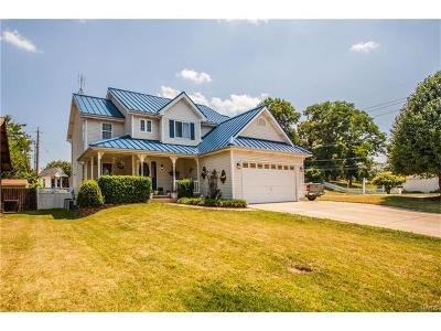Hazelwood Single Family Home For Sale: 2125 Bienville