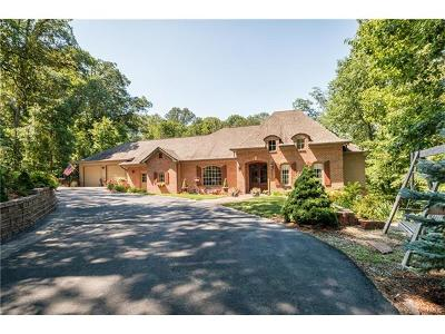 Lebanon Single Family Home For Sale: 1395 Ivey Brook Lane