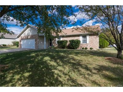 Troy Single Family Home For Sale: 143 Pebblebrook
