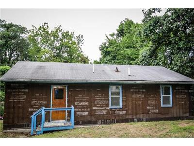 Maryville Single Family Home For Sale: 6804 Willie Drive