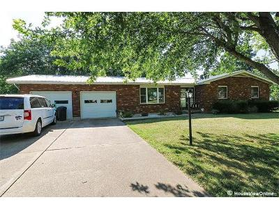 Desloge Single Family Home For Sale: 201 Briarwood Drive