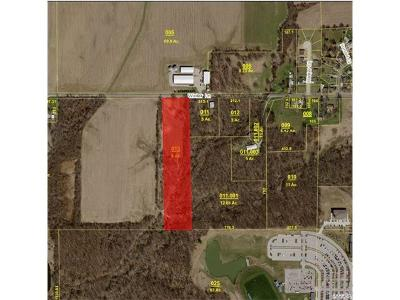 Godfrey Residential Lots & Land For Sale: 1013 Winter Lane