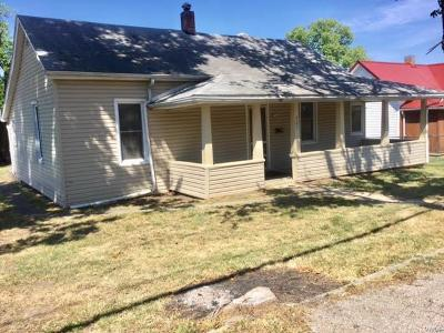 Desloge Single Family Home For Sale: 407 South Desloge Drive