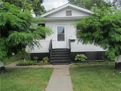 Single Family Home For Sale: 618 North 37th Street