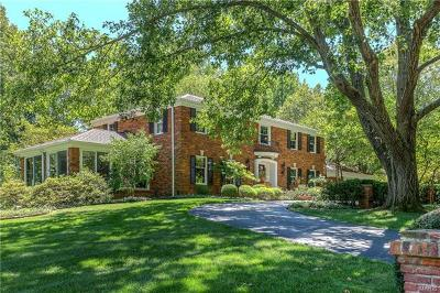 St Louis County Single Family Home For Sale: 246 Doulton Place