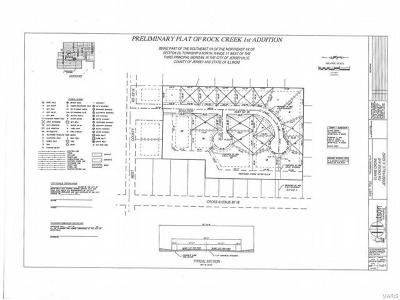 Jerseyville Residential Lots & Land For Sale: 18 Pebble Court