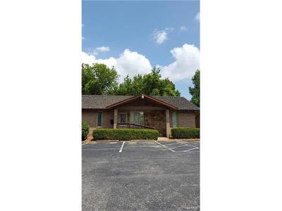 Glen Carbon Commercial For Sale: 6 Glen Ed Professional Park #A