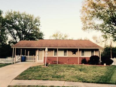 Single Family Home For Sale: 215 Moule