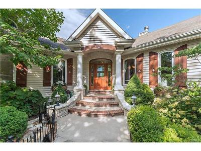 Wildwood Single Family Home For Sale: 3141 Rocky Ridge