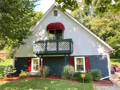 Collinsville Single Family Home For Sale: 1208 Olive Street