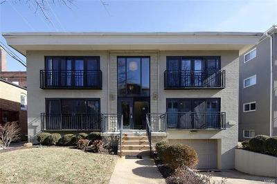 Clayton Rental For Rent: 610 Forest #1